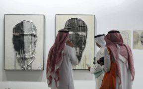 Art Dubai à l'épreuve de la géopolitique