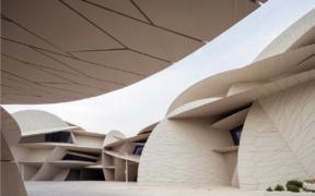 Qatar: un musée pour s'ancrer dans l'histoire