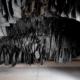 Pavillon de Madagascar : la « danse des sept voiles » de Joël Andrianomearisoa