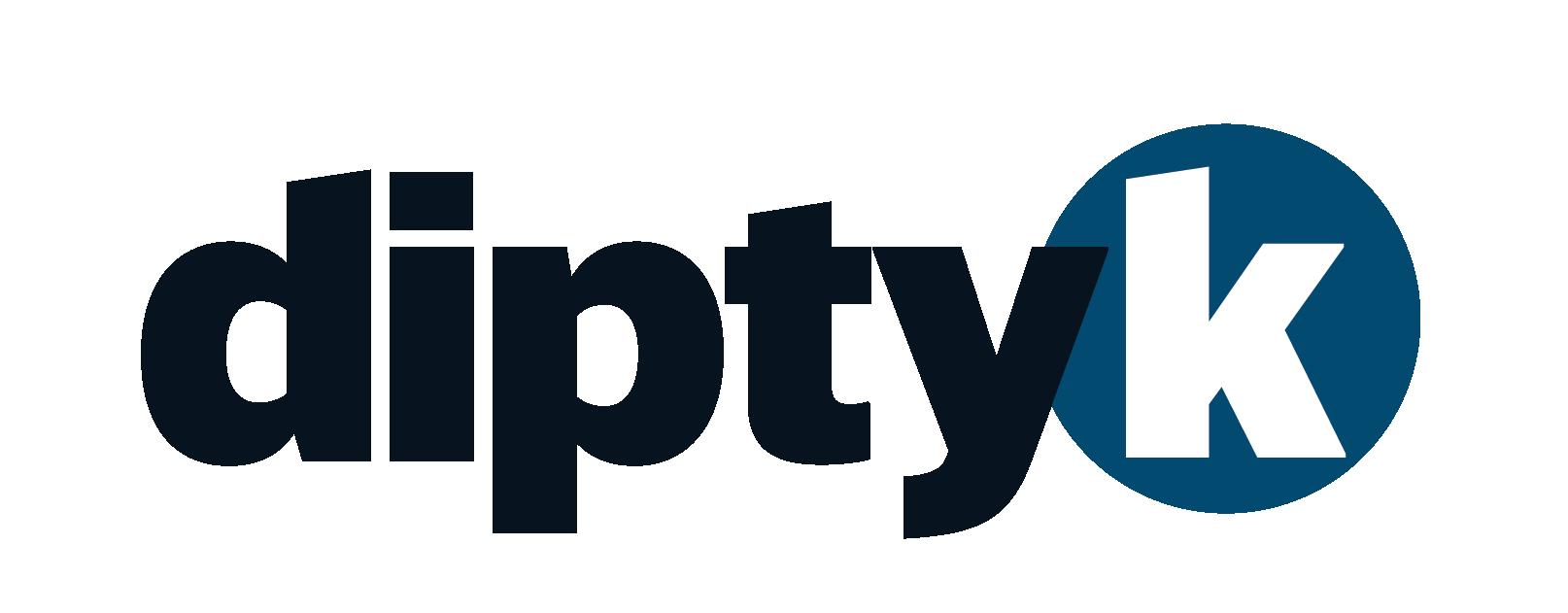 Diptyk Magazine