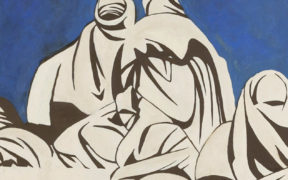 La chronique de Bruno Nassim Aboudrar : Femmes abstraites, femmes soustraites
