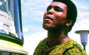 À Paris, une expo rejoue le match Mohamed Ali – George Foreman