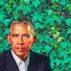 Art Afro-américain : Merci Obama!