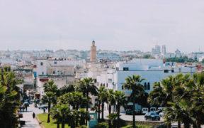 Rabat, capitale africaine de la culture à la place de Marrakech ?