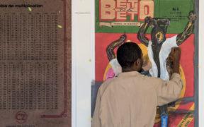 IN-DISCIPLINE : Les artistes veulent aller au-delà de «Beauté Congo»