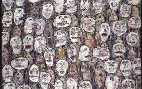 [Mots de tête] Jean Dubuffet, l'artiste qui regardait de biais surtout de biais