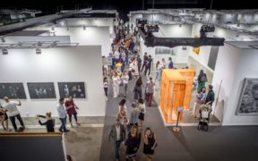 Coronavirus : la foire Art Dubai reportée