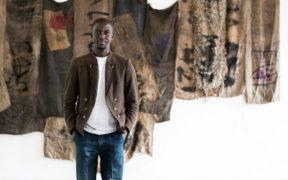 Ibrahim Mahama et David Koloane rejoignent Pompidou