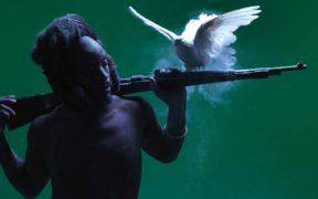[Portfolio] Mohau Modisakeng et les stigmates de l'apartheid