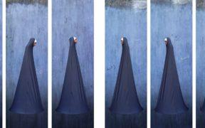 [Portfolio] Maïmouna Guerresi, chantre du métissage