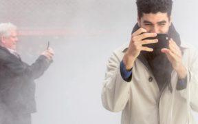 [Portfolio] Hicham Gardaf, réfugié de la modernité