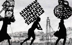 [Books and days] Les théâtres d'ombre de William Kentridge