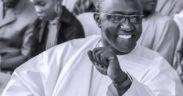 """Amadou Diaw : """"L'Afrique de l'Ouest a les moyens de se positionner sur le marché de la photographie internationale"""""""