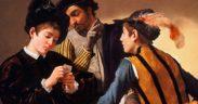 [Books and days] Vrai ou faux Caravage : l'enquête de Patrick Bonazza