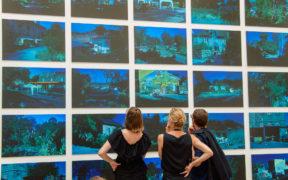 [Marché de l'art] Les Scandinaves optent pour une foire 100 % féminine