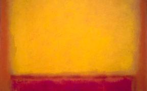 [Chronique] Rothko et ses frères