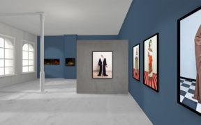 [Story] Les galeries se réinventent sur le web