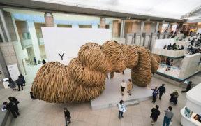 [Story] Éprouvettes de l'art, les biennales sont à leur tour éprouvées