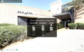 Comment fabrique-t-on une visite virtuelle ?