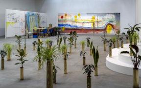 [Expo] « Notre monde brûle » : l'obsolescence programmée de l'art contemporain ?