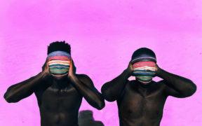 [Portfolio] Prince Gyasi règne sur la couleur