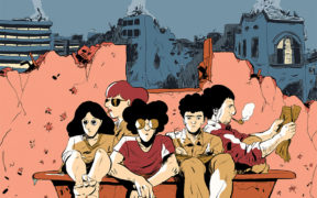 [Books and days] Une famille à Beyrouth