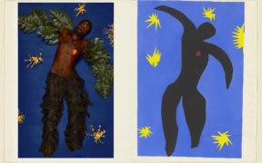 [Work in progress] Maya-Inès Touam en tête-à-tête avec Matisse