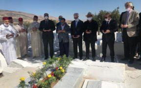 [Actu] La tombe de Gharbaoui enfin retrouvée