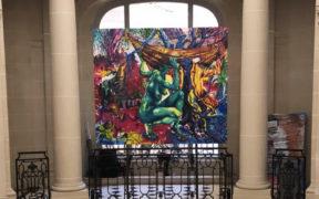 [1-54 Paris] 5 artistes à suivre