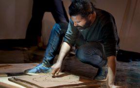 [Expo] Amine El Gotaibi inaugure le nouvel espace de la MCC Gallery