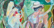 [Marché de l'art] Michael Armitage, brève histoire d'un succès fulgurant