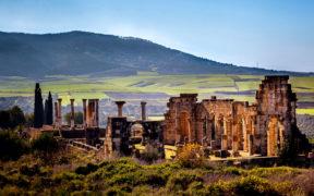 [Actu] Le site antique de Volubilis bientôt en réalité augmentée