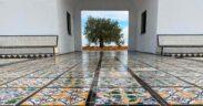 [Actu] En Tunisie, l'artiste Rachid Koraïchi crée un cimetière-jardin pour les damnés de la terre