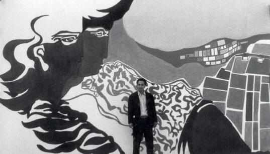 [Expo] Mohamed Chabâa : le théoricien de l'École de Casa enfin mis à l'honneur