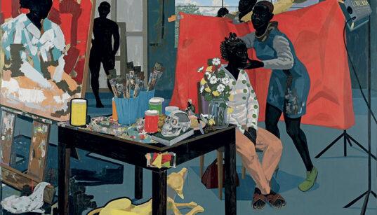 """[Actu] """"Black Art : in the Absence of Light"""" ou la lente reconnaissance des artistes afro-américains"""