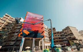 [Street-art] Festival Jidar : aux arts, citoyens !