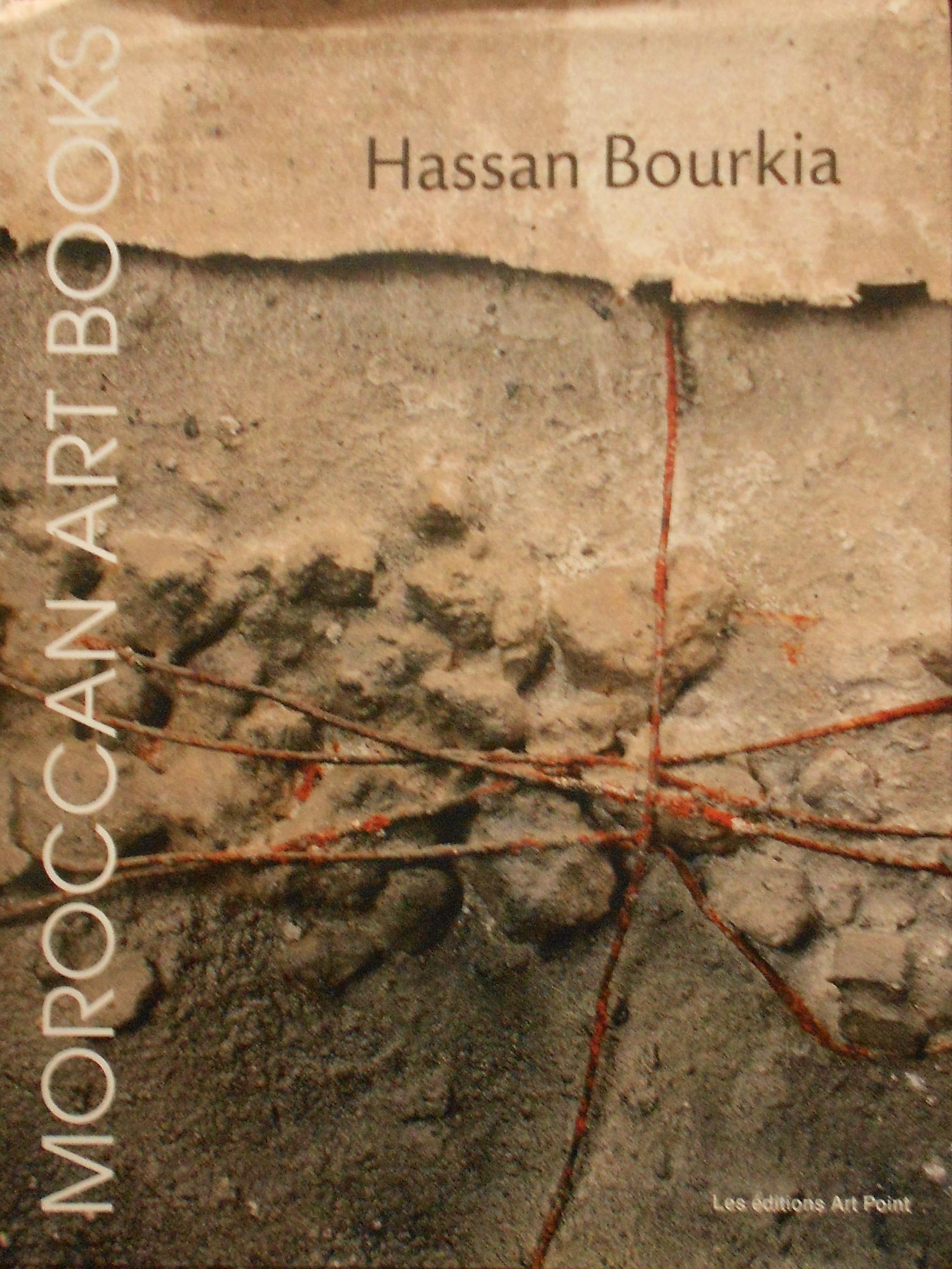 BOURKIA AUX EDITIONS ART POINT